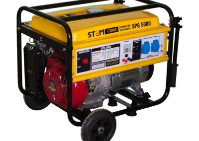 генератор 5000